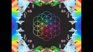 Coldplay- Everglow (Audio Lyric)