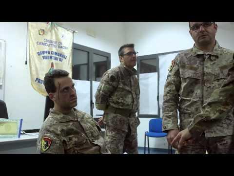 Operazione Red Cross - Incursori Iblei (video ufficiale)