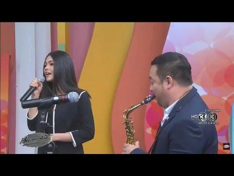 'ไมร่า - โก้ มิสเตอร์แซกแมน' อัญเชิญเพลง 'พรปีใหม่' - วันที่ 02 Jan 2017 Part 42/42