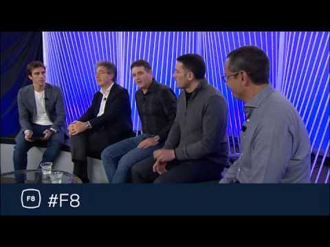 F8 2015 Studio CEO Panel