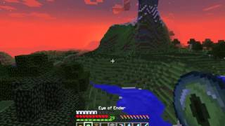 Pelataan Minecraftiä: Osa 20 Strongholdin etsimistä