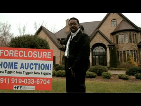 Phonte - The Good Fight (Official Video)