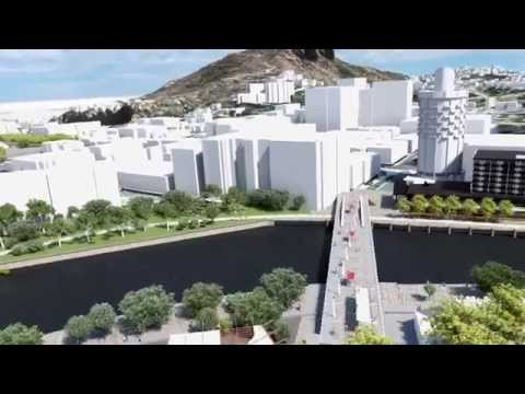 Townsville City Waterfront Priority Development Area
