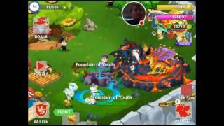 My Magic Dragon Village Stream Part 2