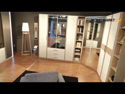 rauch m bel neue trends youtube. Black Bedroom Furniture Sets. Home Design Ideas