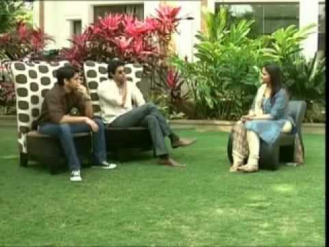 Chit Chat with Brother-in-law's - Rana - Naga Chaitanya