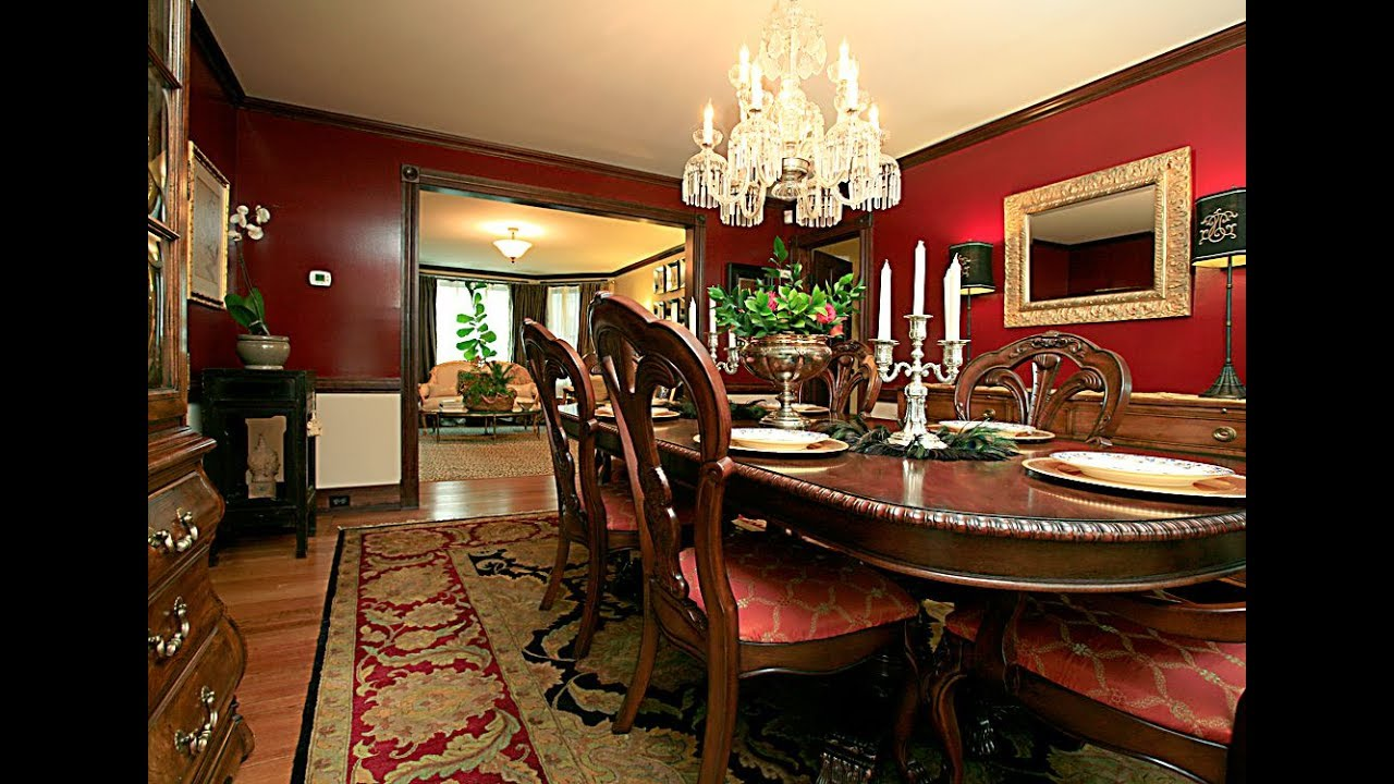 decorating ideas for dining rooms | easy home decorating ideas for