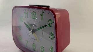 HOSEKI H-9060 Bell Alarm Clock