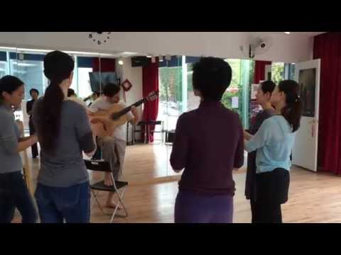 Triana Flamenco Studio 2014