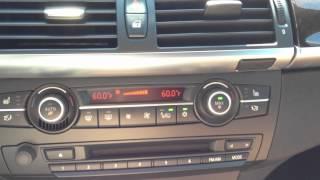 2012 BMW X5 XDrive 35D Walkaround/Tour/Test Drive
