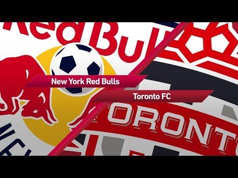 Highlights: New York Red Bulls vs. Toronto FC | October 30, 2017