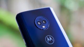 Moto G6 Detailed Camera Review