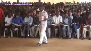 make the word of god supreme in your life sermon 2017