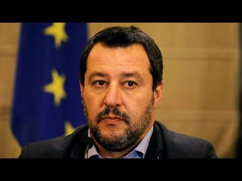 وزير الداخلية الإيطالي في تصعيد كلامي جديد ضد ماكرون: رئيس سيئ جدا ويقول ما لا يفعل…  - نشر قبل 6 ساعة