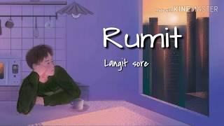Rumit - Langit Sore | lirik lagu