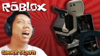 THERE IS A THIRD PERSON AMONG US!!! | Partie-21 . Forces Fantômes (fr) -Roblox Indonésie-