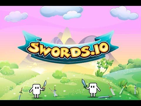 Swords.io - Play Free Now