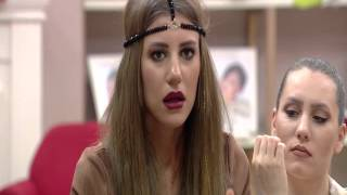 Download Video Kısmetse Olur - Semih'in Annesi Melis'e Onay Vermedi MP3 3GP MP4