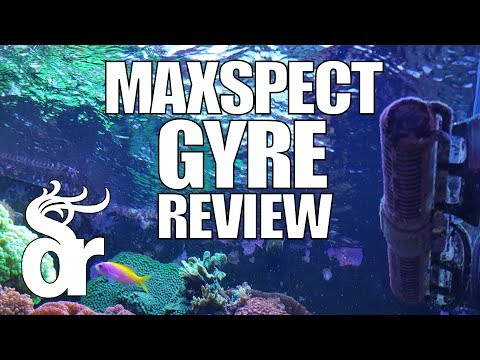 Maxspect Gyre Review 2018 | 1st & 2nd Generation