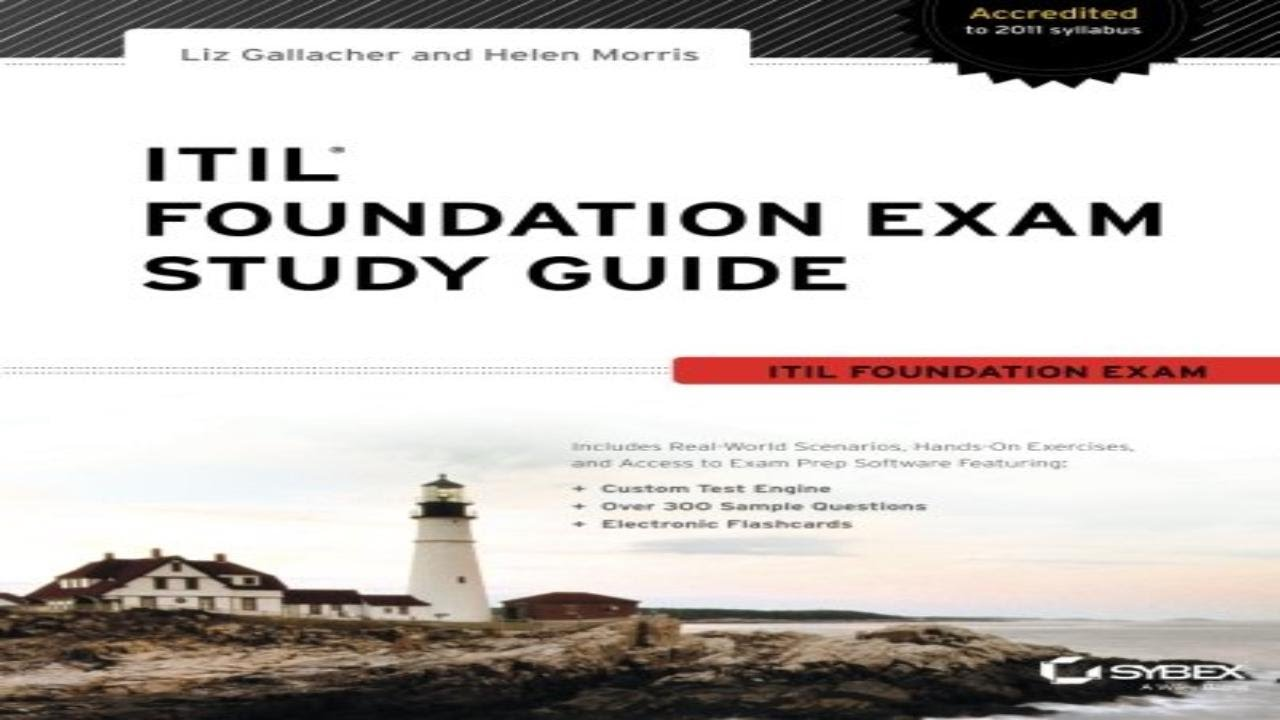 Itil foundation exam study guide youtube itil foundation exam study guide xflitez Images