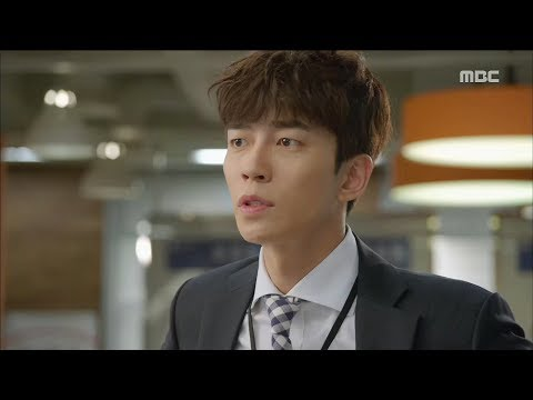 [Man Who Dies to Live]죽어야사는남자ep.01,02Office worker who has attended his resignation in the drawer...