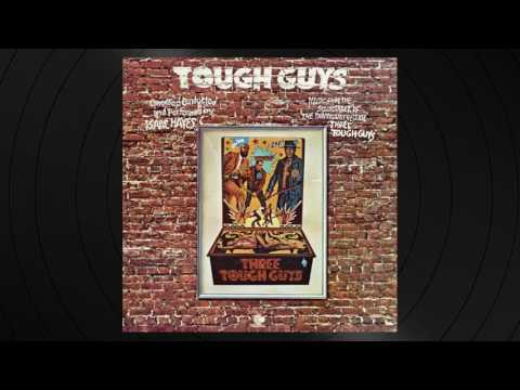 The End Theme by Isaac Hayes from Tough Guys