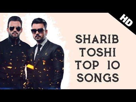 Sharib Toshi Top 10 Songs Hindi | Toshi Sabri Songs | Sharib Sabri Songs