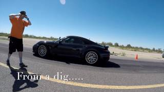 370Z TT Vs TT 350Z, Supercharged Mustang 5.0, Twin Turbo Challenger, Porsche 911 Turbo and more....