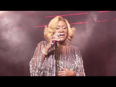 Patti Labelle Tennessee Whiskey Live Boston 2018