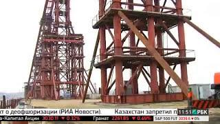 Бугринский мост в Новосибирске. Как строили. Сделано в России. Познавательная программа(Мосты - древнейшие инженерно-технические сооружения, появившиеся, когда не было еще ни техники, ни самих..., 2014-11-18T15:46:25.000Z)