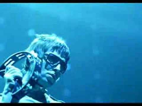 Oasis - Pass Me Down The Wine
