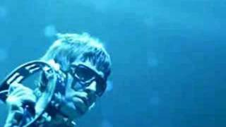 Watch Oasis Pass Me Down The Wine video