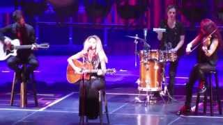 Shania Twain Today is Your Day This Country Tour Seattle Live