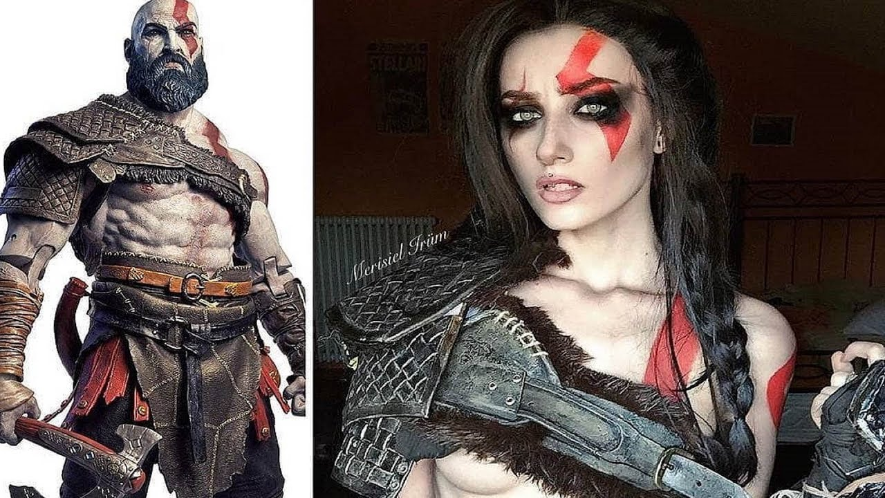 Creative Cosplay Ideas Compilation 2019 Youtube
