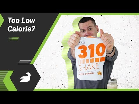 310-meal-replacement-shake-review