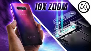 The Next OPPO Find X could be very Different...