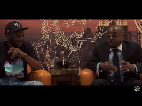 Cigar Talk: Best Jermaine Dupri interview out !!