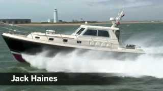 North-Line 37 from Motor Boat & Yachting