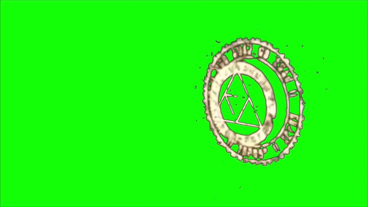 Green Screen Doctor Strange like magic - YouTube