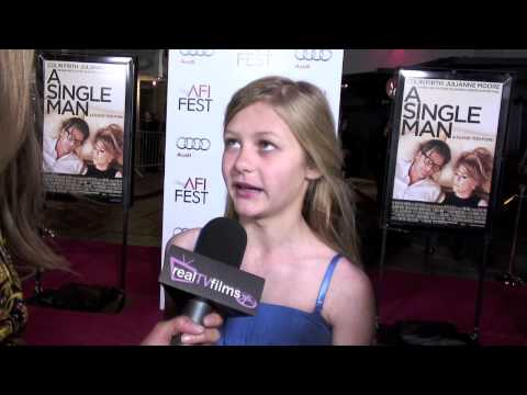 Ryan Simpkins ,A Single Man Movie,  RealTVfilms