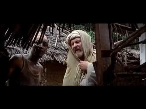 Movie about the Arab muslim slave trade in Africa (part I)