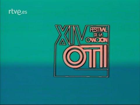 Festival OTI de la Canción 1985 - Video Completo