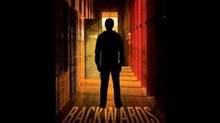Backwards Book Trailer