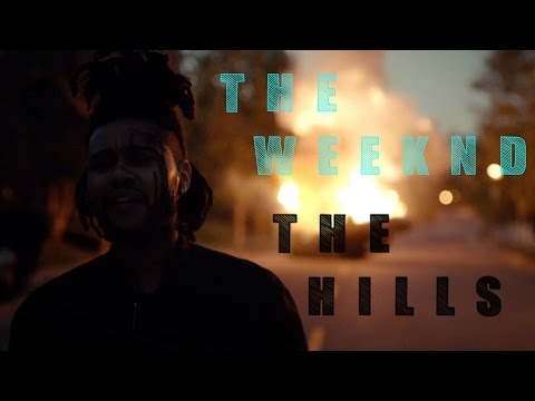 The Weeknd - The Hills [Instrumental]