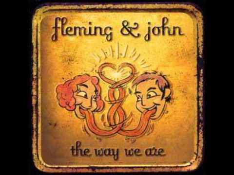Fleming And John - Rain All Day