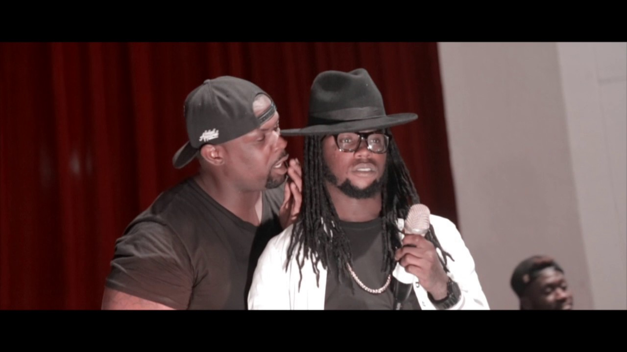 Kiff no beat show priv a n 39 djamena youtube for Kiff no beat black k