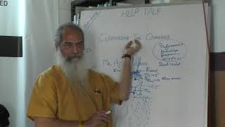 Help Talk: Cleansing The Chakras by Mr. Ajit Telang
