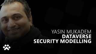 Common Data Service - Security Modelling