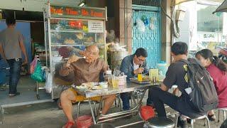 Food For Good #182 : Cơm tấm Bà Lang \