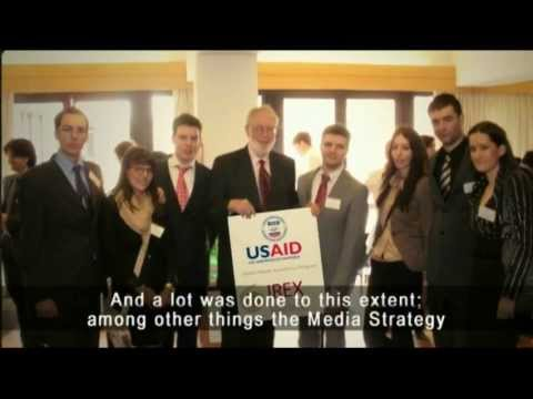 Serbia: Building independent media